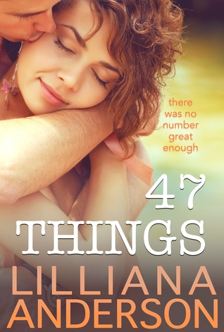 47 Things - Lillian Anderson