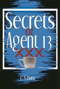 Secrets of Agent 13